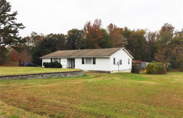 635 River Rd, Surry County, VA 23899 (#10162103) :: Austin James Real Estate