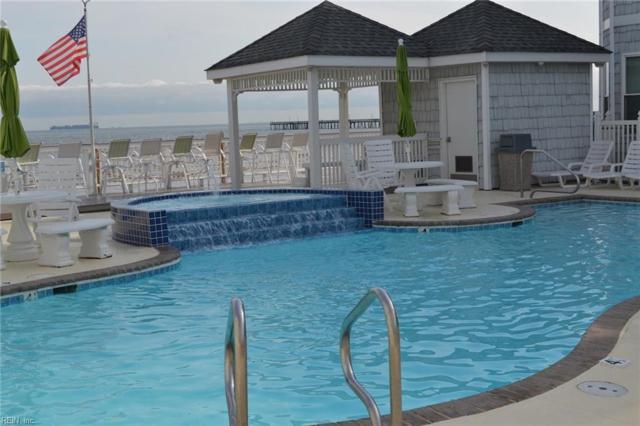 2300 Beach Haven Dr #302, Virginia Beach, VA 23451 (#10162136) :: Berkshire Hathaway HomeServices Towne Realty