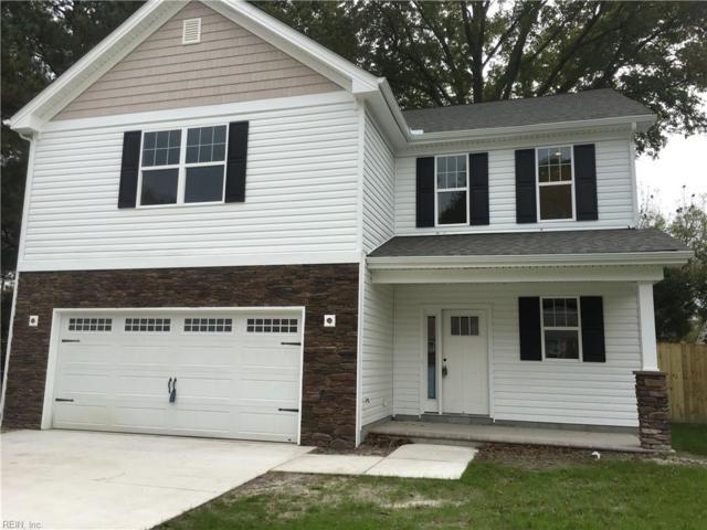 3773 Larkin St, Norfolk, VA 23513 (MLS #10162153) :: Chantel Ray Real Estate