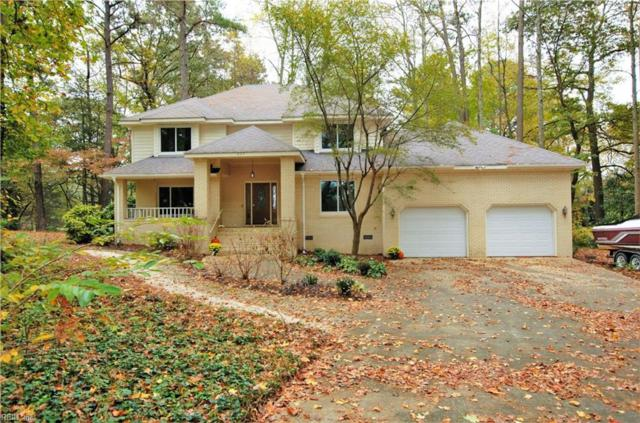 207 Anna Dr, Isle of Wight County, VA 23314 (MLS #10162155) :: Chantel Ray Real Estate