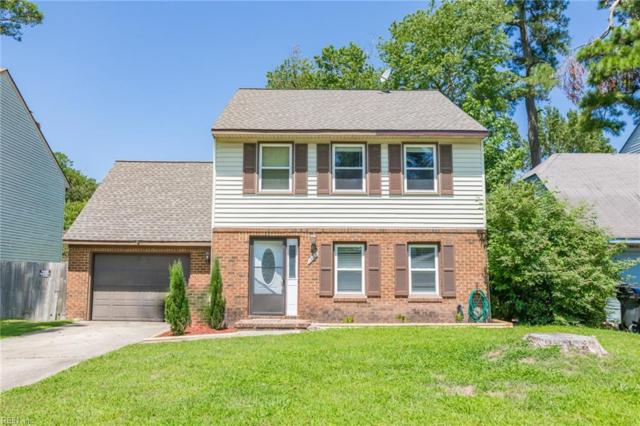 1533 Hummingbird Ln, Virginia Beach, VA 23454 (#10162175) :: The Kris Weaver Real Estate Team