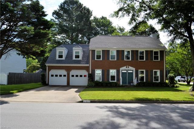1321 Paramore Dr, Virginia Beach, VA 23454 (#10162178) :: The Kris Weaver Real Estate Team