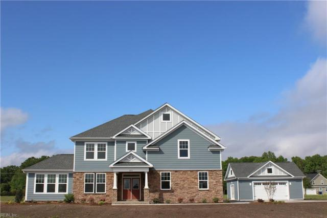 1270 Lawnes Neck Dr, Isle of Wight County, VA 23430 (MLS #10162184) :: Chantel Ray Real Estate
