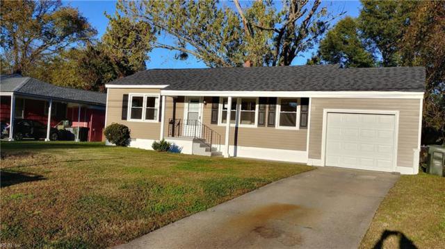 31 Eastmoreland Dr, Hampton, VA 23669 (#10162265) :: Berkshire Hathaway HomeServices Towne Realty