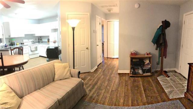 314 Washington #F St #6, Portsmouth, VA 23704 (#10162270) :: Berkshire Hathaway HomeServices Towne Realty