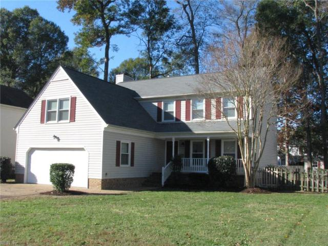 110 Leslie Ln, York County, VA 23693 (#10162277) :: RE/MAX Central Realty