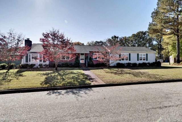 16 Ballard Rd, Newport News, VA 23601 (MLS #10162300) :: Chantel Ray Real Estate