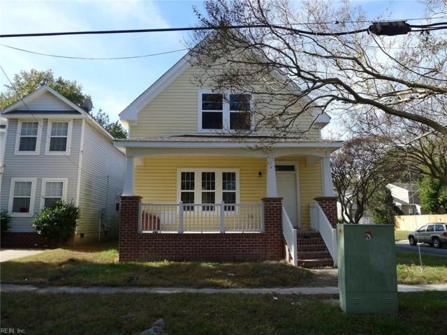3241 Lyons Ave, Norfolk, VA 23509 (#10162311) :: Berkshire Hathaway HomeServices Towne Realty
