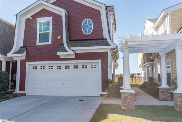 128 Sharpe Dr, Suffolk, VA 23435 (MLS #10162326) :: Chantel Ray Real Estate