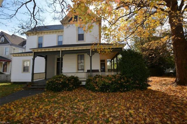 530 Settlers Landing Rd, Hampton, VA 23669 (#10162328) :: Berkshire Hathaway HomeServices Towne Realty