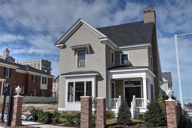 200 Glen Miller St, Virginia Beach, VA 23451 (#10162333) :: Berkshire Hathaway HomeServices Towne Realty