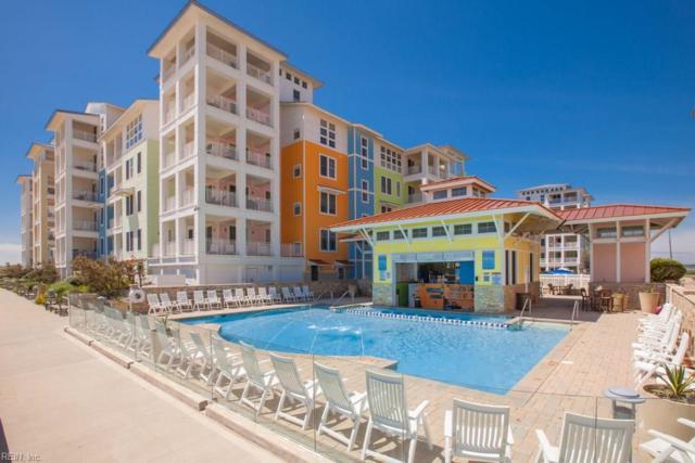 3738 Sandpiper Rd 133B, Virginia Beach, VA 23456 (#10162335) :: The Kris Weaver Real Estate Team