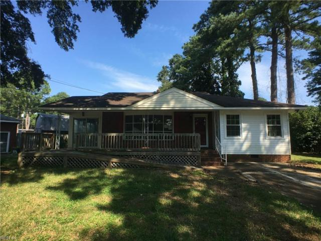 4924 Orleans Dr, Portsmouth, VA 23703 (#10162366) :: Berkshire Hathaway HomeServices Towne Realty