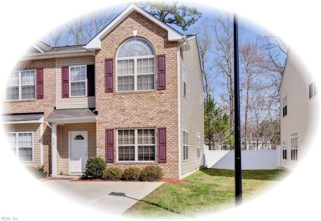 519 Settlement Ln, Newport News, VA 23608 (MLS #10162369) :: Chantel Ray Real Estate