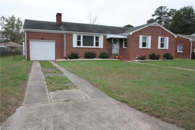 2705 Bywood Ave, Chesapeake, VA 23323 (MLS #10162400) :: Chantel Ray Real Estate