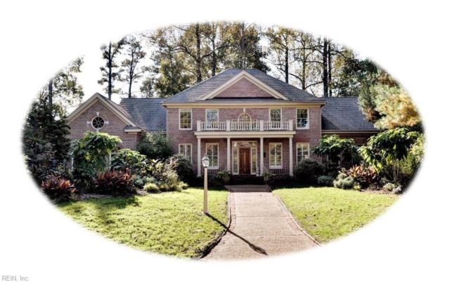 132 Holly Hills Dr, Williamsburg, VA 23185 (#10162411) :: Berkshire Hathaway HomeServices Towne Realty