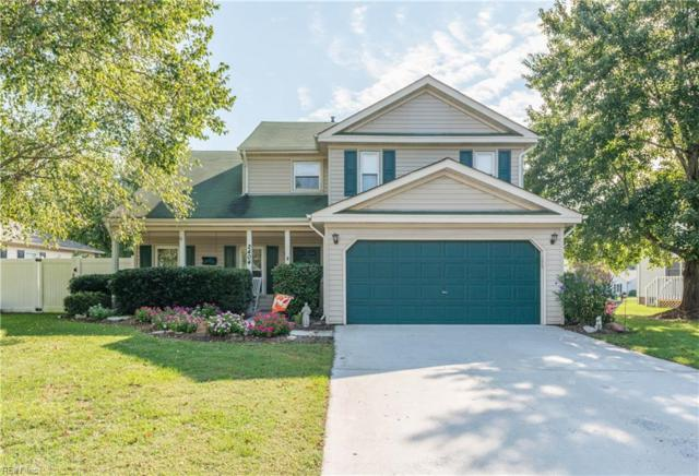 2404 Smokehouse Rd, Virginia Beach, VA 23456 (MLS #10162413) :: Chantel Ray Real Estate