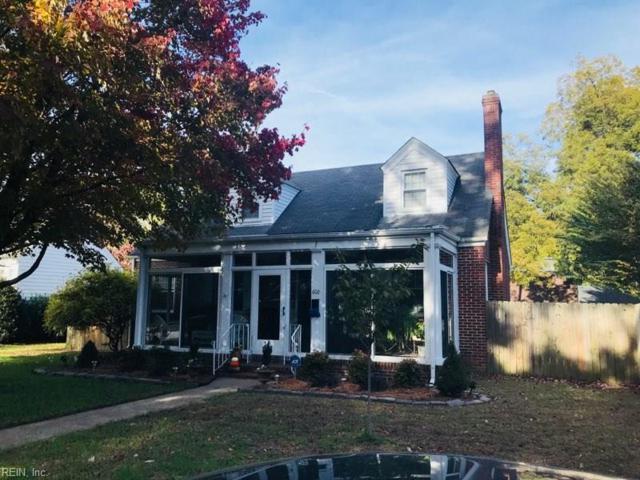 602 Rockbridge Rd, Portsmouth, VA 23707 (#10162417) :: Berkshire Hathaway HomeServices Towne Realty