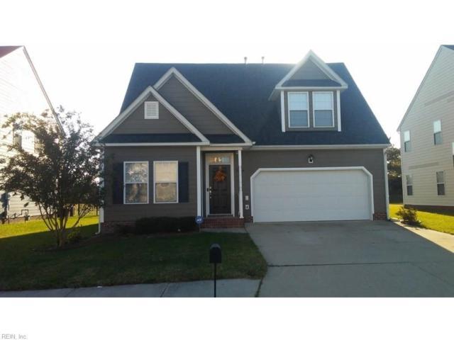1046 Snead Dr, Suffolk, VA 23434 (MLS #10162420) :: Chantel Ray Real Estate