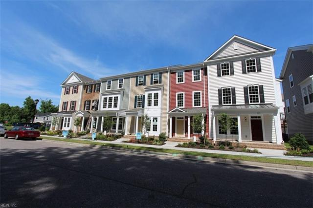 273 Tigerlilly Dr, Portsmouth, VA 23701 (MLS #10162428) :: Chantel Ray Real Estate