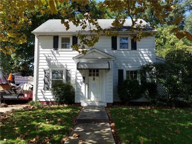 41 Gillis Rd, Portsmouth, VA 23702 (MLS #10162434) :: Chantel Ray Real Estate