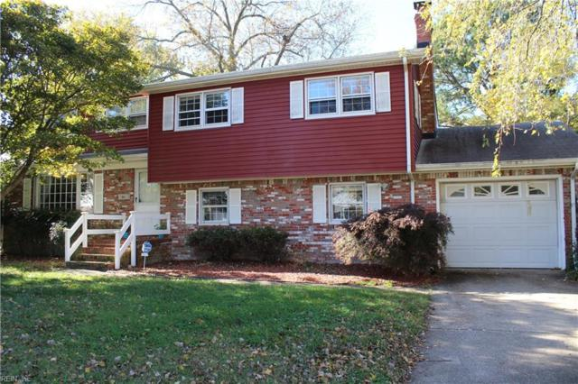 1223 Pascal Pl, Norfolk, VA 23502 (#10162435) :: Berkshire Hathaway HomeServices Towne Realty
