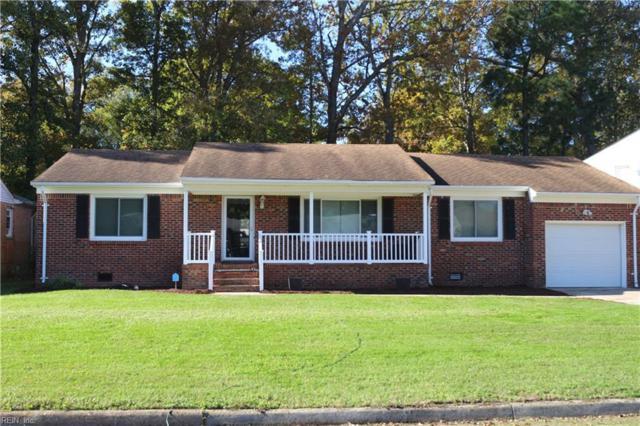 6091 Clear Springs Rd, Virginia Beach, VA 23464 (#10162442) :: Berkshire Hathaway HomeServices Towne Realty