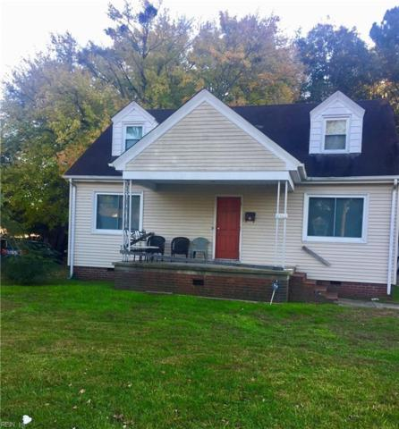 2101 Greenwood Dr, Portsmouth, VA 23702 (#10162450) :: Berkshire Hathaway HomeServices Towne Realty