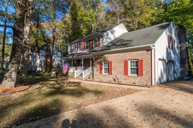 105 Tuckahoe Trce, York County, VA 23693 (MLS #10162463) :: Chantel Ray Real Estate
