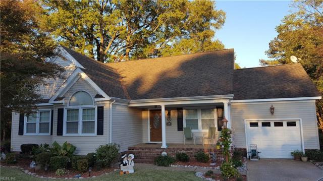 8 Apache Trl, Hampton, VA 23669 (#10162465) :: Berkshire Hathaway HomeServices Towne Realty