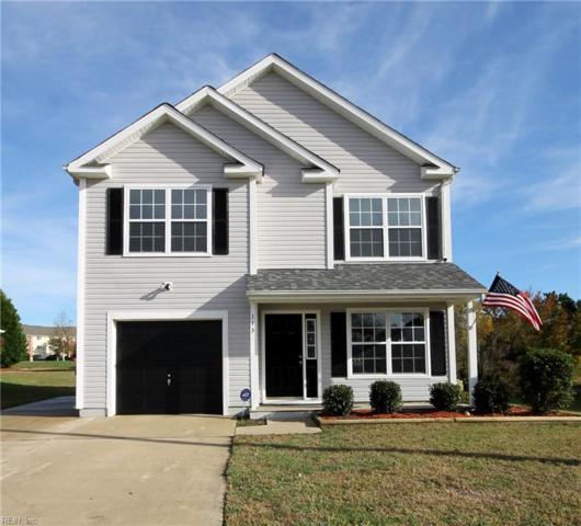 113 Dana Dr, Suffolk, VA 23434 (MLS #10162466) :: Chantel Ray Real Estate