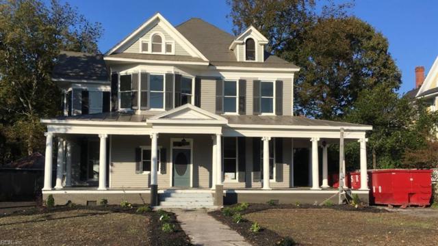 514 W Washington St, Suffolk, VA 23434 (MLS #10162468) :: Chantel Ray Real Estate