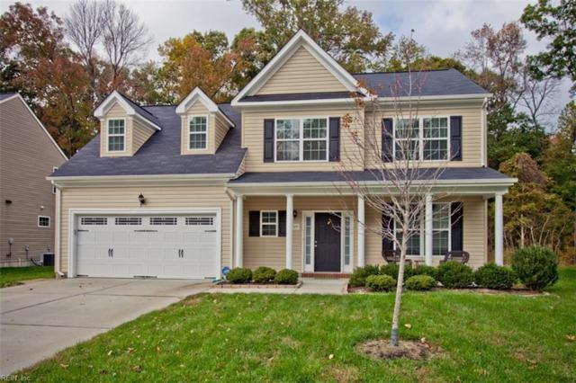 109 Christophers Ln, Hampton, VA 23666 (#10162482) :: Hayes Real Estate Team