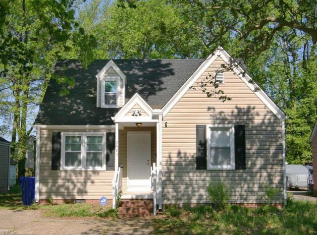 2923 Argonne Ave, Norfolk, VA 23509 (MLS #10162484) :: Chantel Ray Real Estate