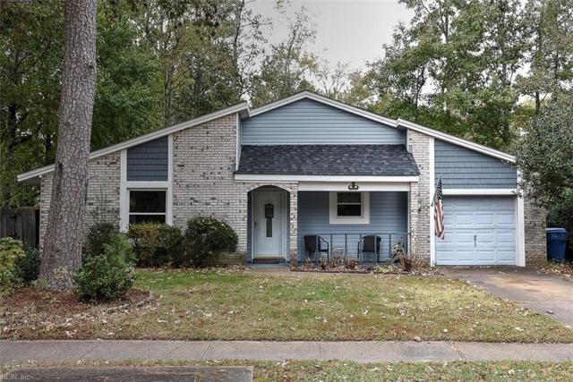 3312 Kings Neck Dr, Virginia Beach, VA 23452 (MLS #10162485) :: Chantel Ray Real Estate