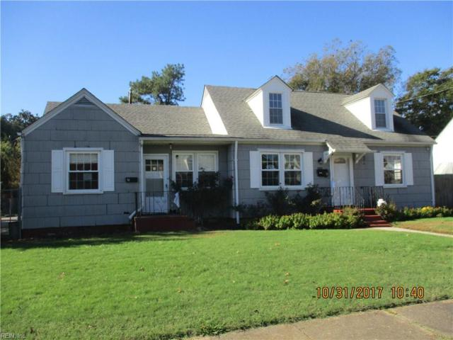 3505 Pamlico Cir, Norfolk, VA 23513 (MLS #10162487) :: Chantel Ray Real Estate