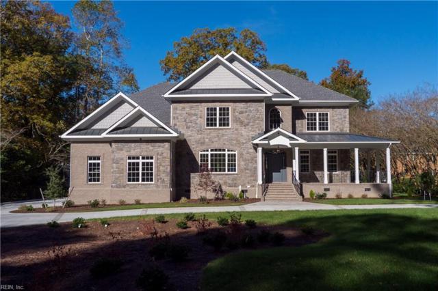 1624 Duke Of Windsor Rd, Virginia Beach, VA 23454 (MLS #10162498) :: Chantel Ray Real Estate