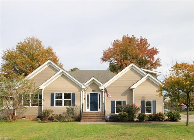 200 Phillips Ave, Portsmouth, VA 23707 (MLS #10162501) :: Chantel Ray Real Estate