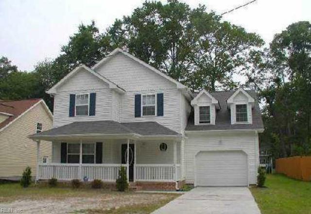 4424 Marlin Ave, Suffolk, VA 23435 (#10162506) :: Hayes Real Estate Team