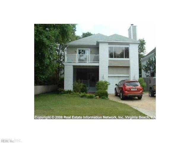 720 Surfside Ave, Virginia Beach, VA 23451 (MLS #10162508) :: Chantel Ray Real Estate
