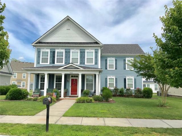 3002 Parkside Cir, Suffolk, VA 23435 (#10162527) :: Hayes Real Estate Team