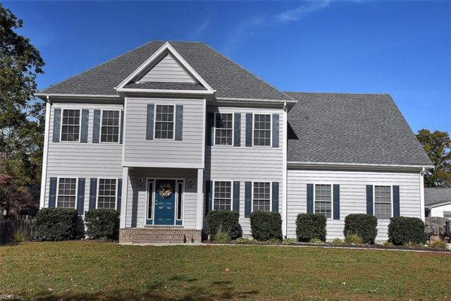 4012 Cory Ln, Chesapeake, VA 23321 (#10162532) :: Hayes Real Estate Team
