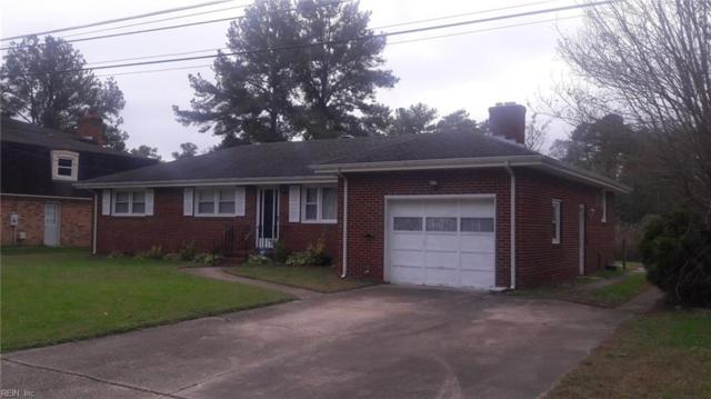 212 Shore Side Rd, Chesapeake, VA 23320 (#10162606) :: Hayes Real Estate Team