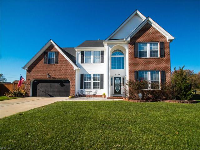 3332 Eight Star Way, Chesapeake, VA 23323 (MLS #10162625) :: AtCoastal Realty