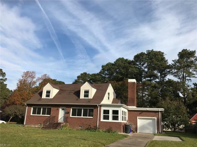 500 Carl St, Norfolk, VA 23505 (MLS #10162687) :: Chantel Ray Real Estate