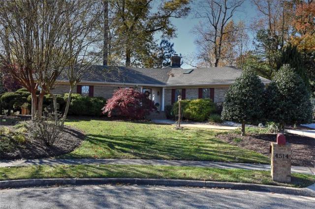 4514 Casey Martin Ct, Chesapeake, VA 23321 (#10162688) :: Hayes Real Estate Team