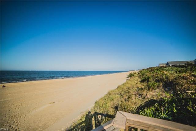 3224 E Ocean View Ave #7, Norfolk, VA 23518 (#10162786) :: Hayes Real Estate Team