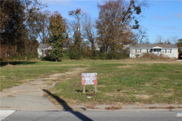 136 Pleasant St, Suffolk, VA 23434 (#10162805) :: Atkinson Realty