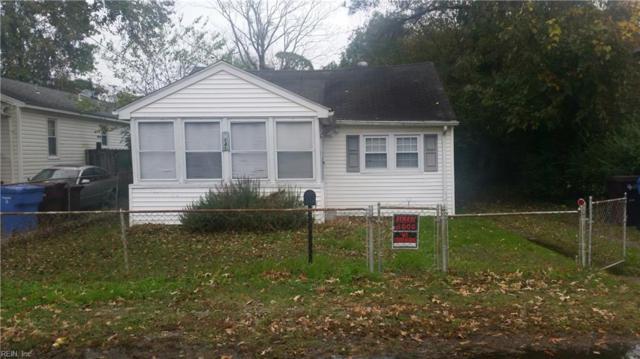 4141 First St, Chesapeake, VA 23324 (#10162832) :: Hayes Real Estate Team