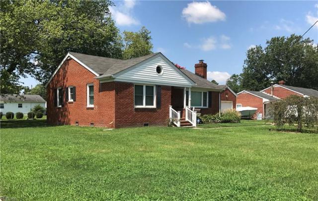 381 Whealton Rd, Hampton, VA 23666 (#10162888) :: Hayes Real Estate Team